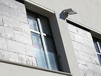 ventana fachada